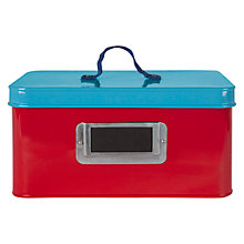 Buy Joules Storage Box, Medium Online at johnlewis.com