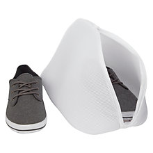 Buy Wenko Trainer Wash Bag Online at johnlewis.com