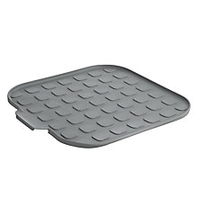 Buy John Lewis Ingenious Drying Mat Online at johnlewis.com