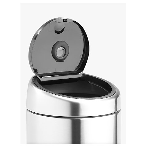 Buy Brabantia Perfume Your Bin Starter Set, Black Online at johnlewis.com