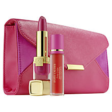 Buy Estée Lauder Pure Colour Lip Collection - Pink Ribbon Online at johnlewis.com