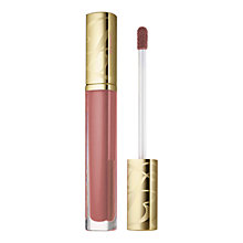 Buy Estée Lauder Pure Colour High Intensity Lip Lacquer, Vinyl Rose Online at johnlewis.com