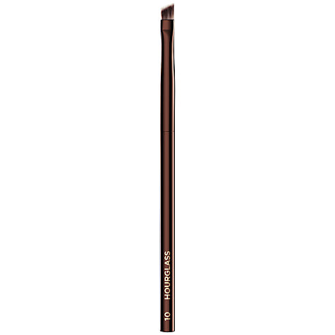 Buy Hourglass No.10 Angled Liner Brush Online at johnlewis.com