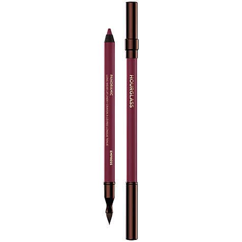 Buy Hourglass Panoramic Long Wear Lip Pencil Online at johnlewis.com