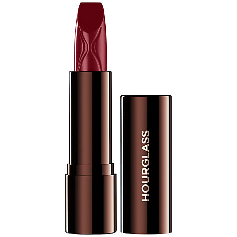 Buy Hourglass Femme Rouge Velvet Créme Lipstick Online at johnlewis.com