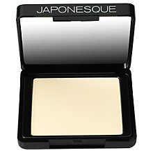 Buy JAPONESQUE® Velvet Touch Finishing Powder, S1 Online at johnlewis.com