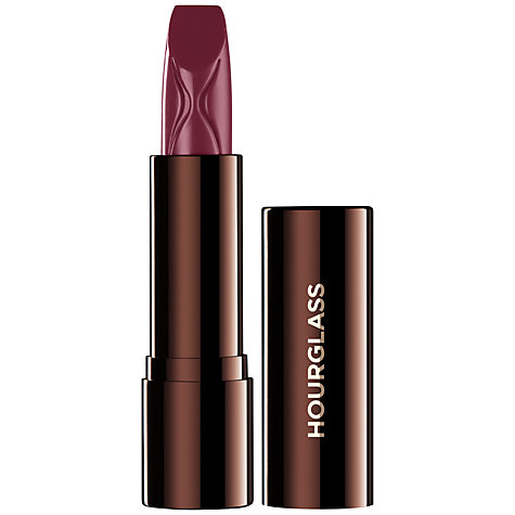 Buy Hourglass Femme Rouge Velvet Crème Lipstick Online at johnlewis.com