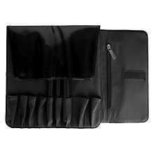 Buy JAPONESQUE® 9 Pocket Case for Long Handle Brushes Online at johnlewis.com