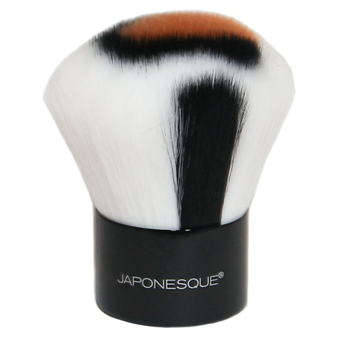 Buy JAPONESQUE® Safari Chic Kabuki Bronzer Brush Online at johnlewis.com