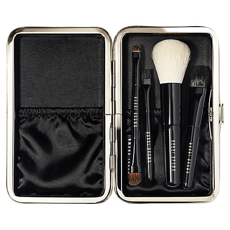 Buy Bobbi Brown Old Hollywood Mini Brush Set Online at johnlewis.com