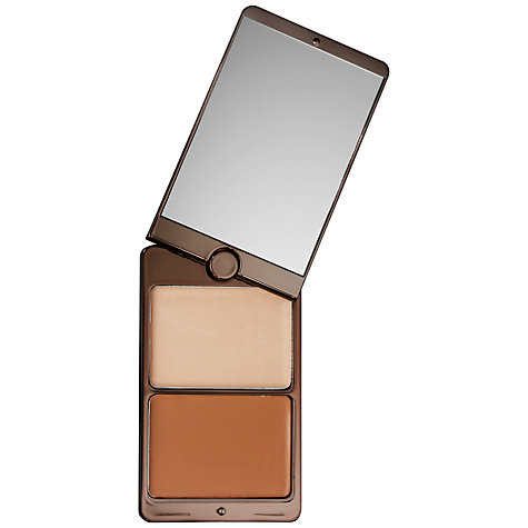 Buy Hourglass Illume Crème-to-Powder Bronzer Duo Online at johnlewis.com