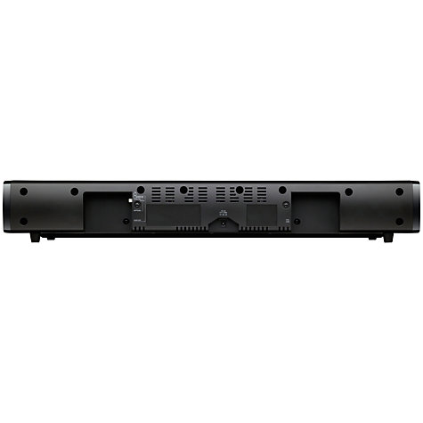 Buy Onkyo LS-T10 Bluetooth Sound Base Online at johnlewis.com