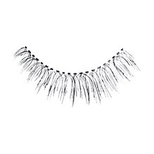 Buy JAPONESQUE® Basic Lashes, Black Online at johnlewis.com