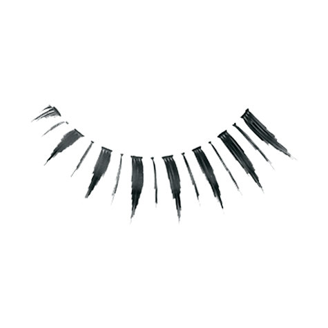 Buy JAPONESQUE® Eyelashes, Length Online at johnlewis.com