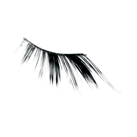 Buy JAPONESQUE® Demi Flair Lashes, Black Online at johnlewis.com