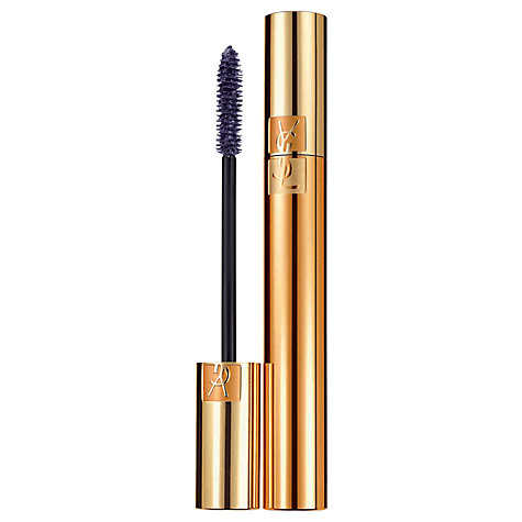 Buy Yves Saint Laurent Luxurious Mascara Volume Effect Faux Cils, 22 Captivating Purple Online at johnlewis.com