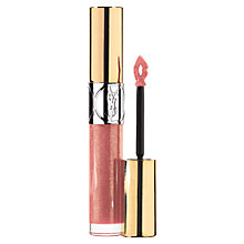 Buy Yves Saint Laurent Gloss Volupté, 6ml Online at johnlewis.com