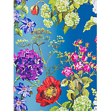 Buy Designers Guild Alexandria Wallpaper Online at johnlewis.com