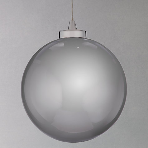 Buy John Lewis Jake Pendant Ceiling Light Online at johnlewis.com