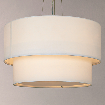John Lewis Samantha Layers Diffuser Pendant Ceiling Light