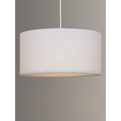 John Lewis Easy-to-fit Alice Starry Sky Ceiling Shade