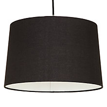 Buy House by John Lewis Viola Pendant Online at johnlewis.com