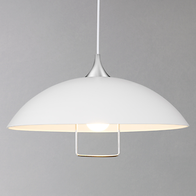 House By John Lewis Pendulum Ceiling Light