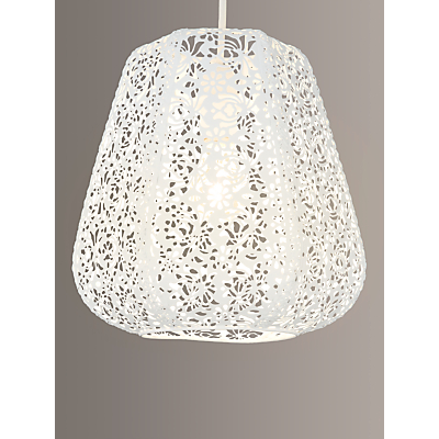 John Lewis Easy-to-fit Rosanna Ceiling Pendant Shade