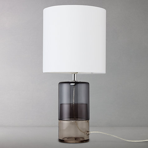 Buy John Lewis Molly Glass Table Lamp Online at johnlewis.com