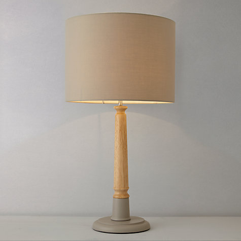 Buy John Lewis Croft Collection Tunstall Table Lamp Online at johnlewis.com