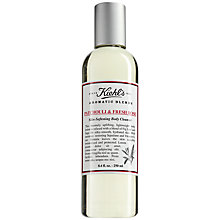 Buy Kiehl's Patchouli & Fresh Rose Skin Softening Body Cleanser, 250ml Online at johnlewis.com