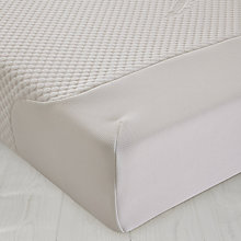 Buy Tempur Sensation Deluxe 27 Memory Foam Mattress, Super Kingsize Online at johnlewis.com