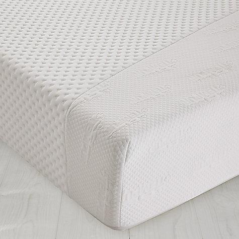 Buy Tempur Original 21 Memory Foam Mattress Medium Super