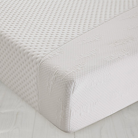 Buy Tempur Cloud 21 Memory Foam Mattress, King Size Online at johnlewis.com