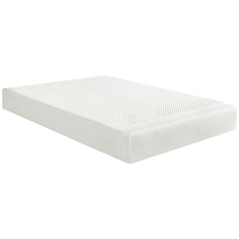 Buy Tempur Cloud 21 Mattress, Double Online at johnlewis.com