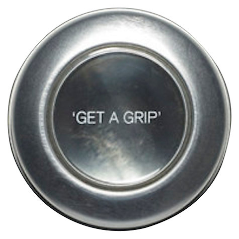 Buy Hershesons Get A Grip Hair Grips, Pack of 75 Online at johnlewis.com
