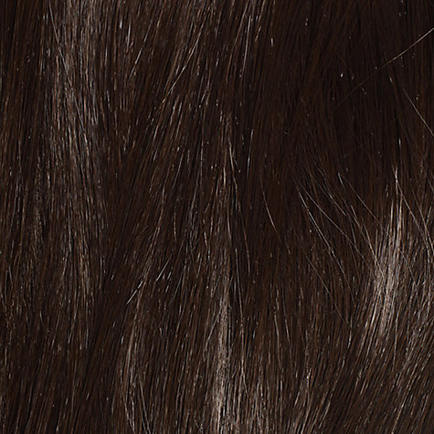 Buy Hershesons The Bardot Clip-In Hair Piece Online at johnlewis.com