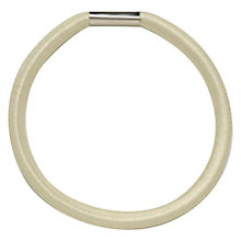 Buy Hershesons Pull Yourself Together Large Hair Bands, Pack of 25 Online at johnlewis.com