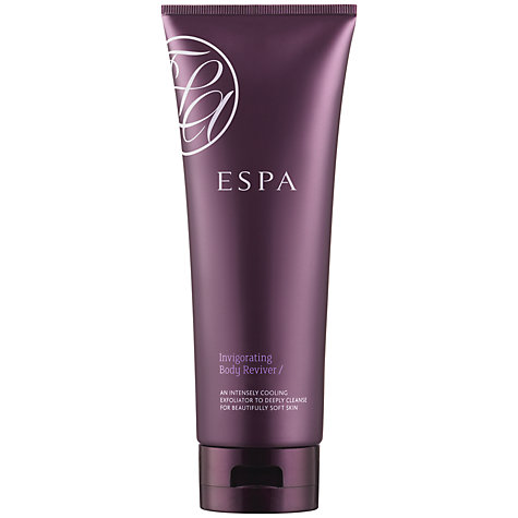 Buy ESPA Invigorating Body Reviver Scrub,  200ml Online at johnlewis.com