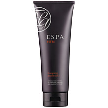 Buy ESPA Men's Energising Shower Gel, 200ml Online at johnlewis.com