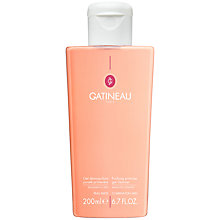 Buy Gatineau Purifying Primrose Gel Cleanser, 200ml Online at johnlewis.com