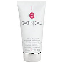 Buy Gatineau Radiance Enhancing Gommage Exfoliant, 75ml Online at johnlewis.com