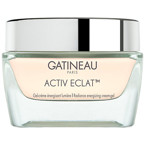 Buy Gatineau Activ Eclat Radiant Glow Emulsion, 50ml Online at johnlewis.com