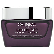Buy Gatineau Perfect Design Redefining Performance Cream, 50ml Online at johnlewis.com