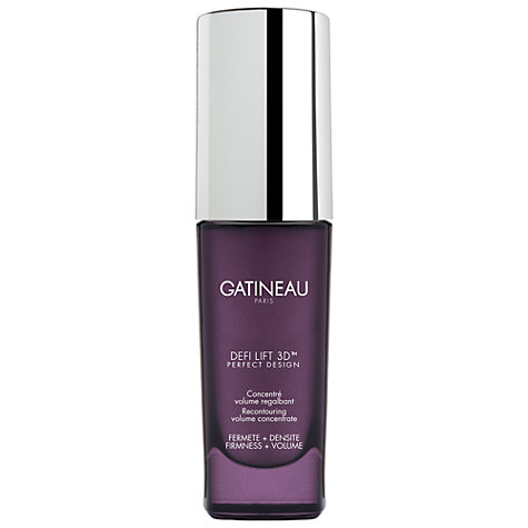 Buy Gatineau Perfect Design Volume Concentrate, 25ml Online at johnlewis.com