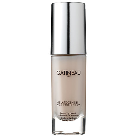 Buy Gatineau Youth Activating Beauty Serum, 30ml Online at johnlewis.com