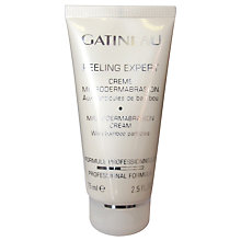 Buy Gatineau Peeling Expert Microderabrasion Cream, 75ml Online at johnlewis.com