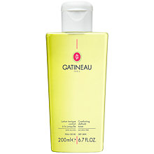 Buy Gatineau Comforting Daffodil Toner, 200ml Online at johnlewis.com