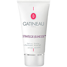 Buy Gatineau Firming Throat Gel, 50ml Online at johnlewis.com