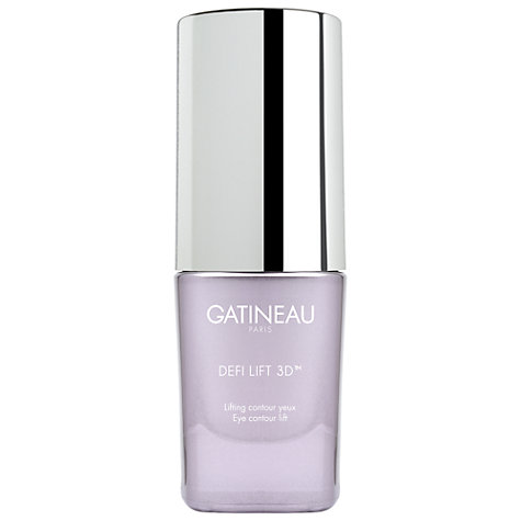 Buy Gatineau Eye Contour Lift Cream, 15ml Online at johnlewis.com